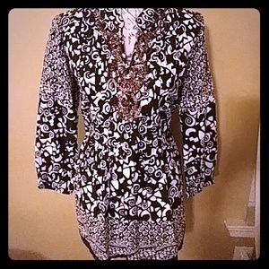 Style & Co tunic